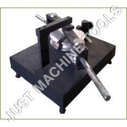 BENDING TESTER FOR RIGID NON METALLIC CONDUITS