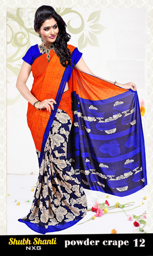 fancy Indian-Sarees