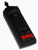 Portable Digital Tachometer Contact Non-Contact