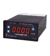 Digital Tachometer with 2 alarm limits