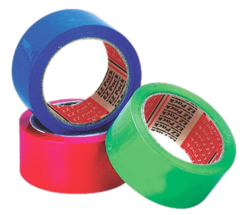 BOPP TAPES (COLOR)