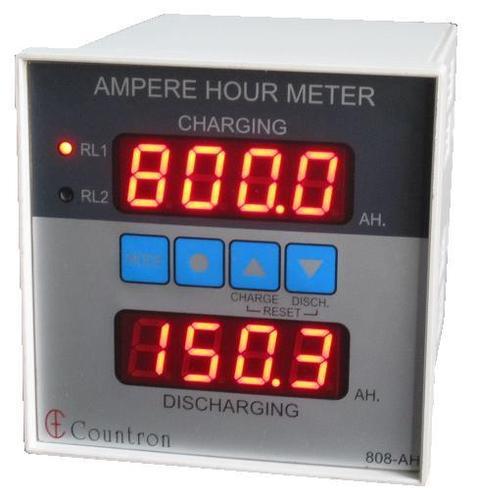 Ampere Hour Meters