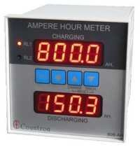 Ampere Hour Meter with Charge Discharge