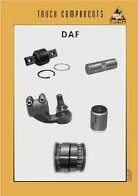 DAF CATALOGUE ALL