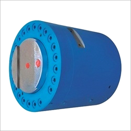 Hydraulic Cylinder For Steel Mill