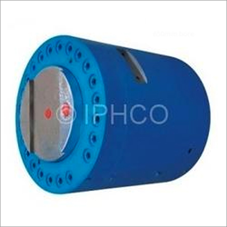 Roll Force Cylinders
