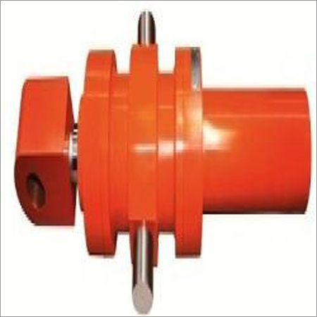 Trunnion Mounted Hydraulic Cylinders