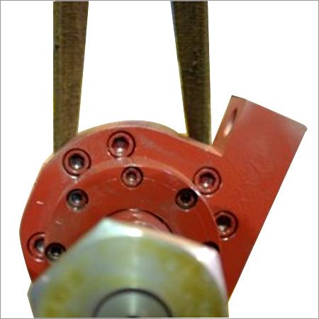 Long Stroke Cylinders