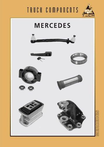 Mercedes Components