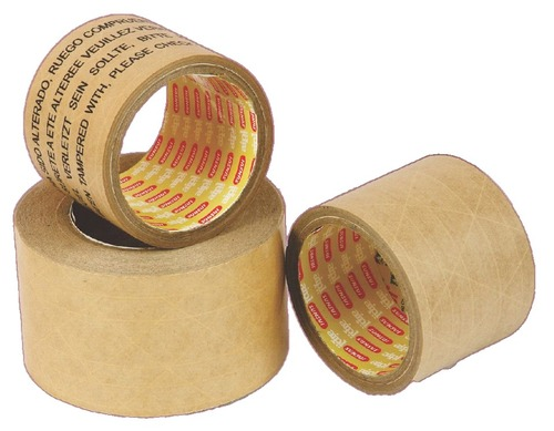 Environmental Friendly Paper Reinforcement Tape