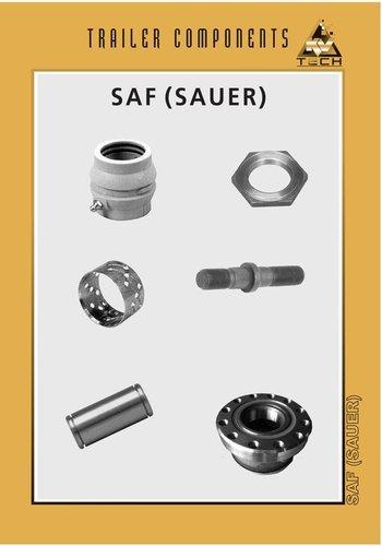 SAF (SAUER) Components