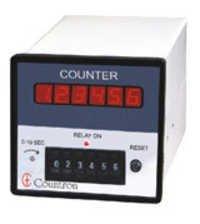 6 Digit Preset Counter