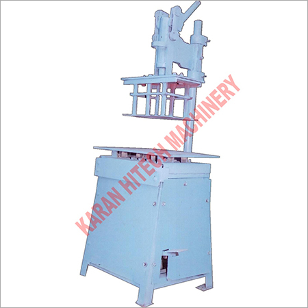 Interlocking Paver Block Making Machine(Manual)