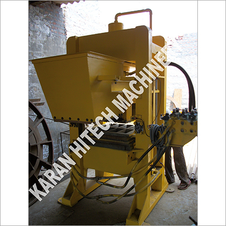 Fly Ash Brick Making Machines