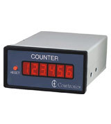 6 Digit Counter without Preset Limit(Event Counter
