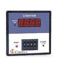 4 Digit Preset Counter: