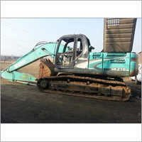 Used Spare Parts Of Excavator Kobelco SK-200 LC-8
