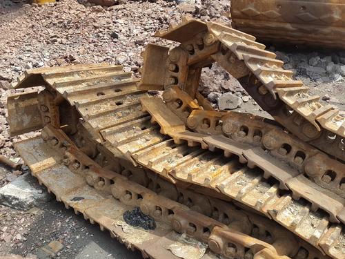 Excavator Track Chain