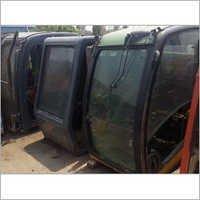 Tata Zaxis, Tata Hitachi Ex-200 / Ex-210 Cabin