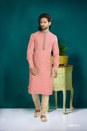 Traditional Wear Men Kurta Payjama