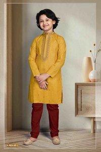 Punjabi Fancy Kurta Pyjama