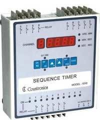 10 channel Sequential Timer