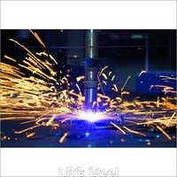 CNC HD Plasma And Oxy Fuel Cutting