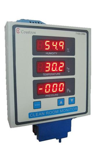 Humidity Indicators Controllers