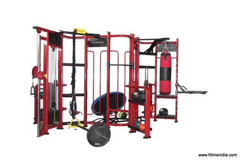 Mid Model CrossFit Rig Standard