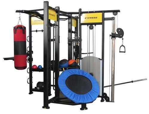 Corporate Model CrossFit Rig Standard
