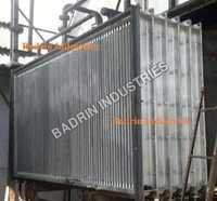 Rice Mill Heat Exchangers