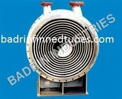 Spiral Heat Exchangers