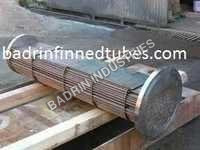 High Pressure Heat Exchangers