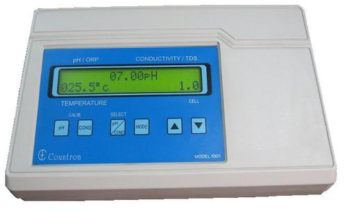 PH ORP Conductivity TDS Indicator