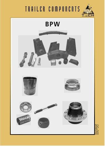 BPW Components