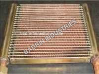 Copper Heat Exchanger