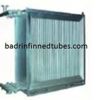 Paddy Dryer Heat Exchangers