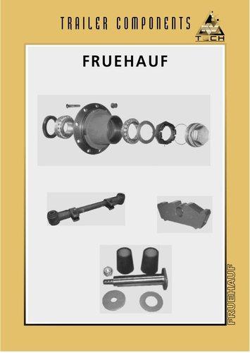 FRUEHAUF Components