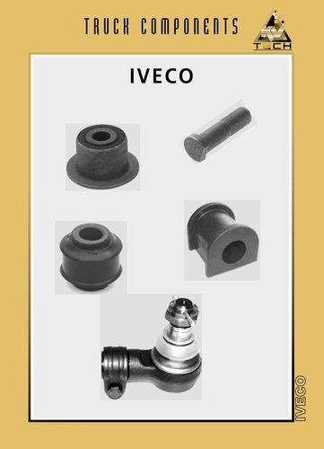 IVECO Components