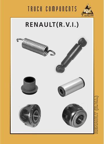 RENAULT Components
