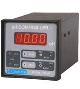 Dual Limits pH Controller with Iso 4 20m ATxOutput