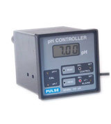 Single Set with Band type ± Alarm pH Controller