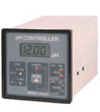 Dual Limits & Dual Alarms pH Controller with Iso 4