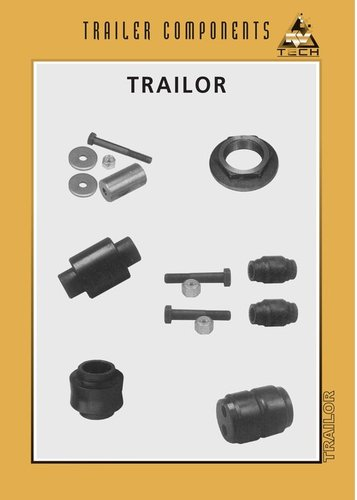 TRAILOR Components
