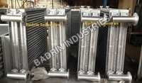 Finned Tubes Heat Exchanger