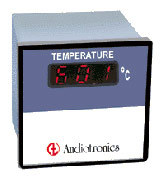 Panel Mounted Digital Temperature