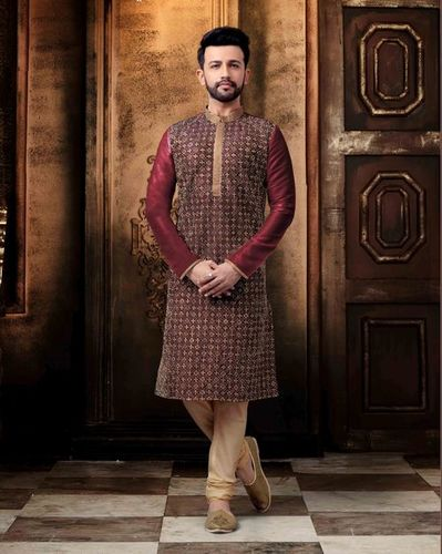 Indian Ethnic Wear Kurta Payjama