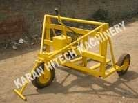 Pallet Truck (Capacity 500 kg)