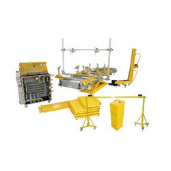 106 Bench with Universal JIG System