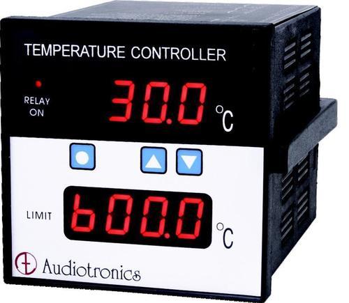 Digital Temperature Indicators Controllers